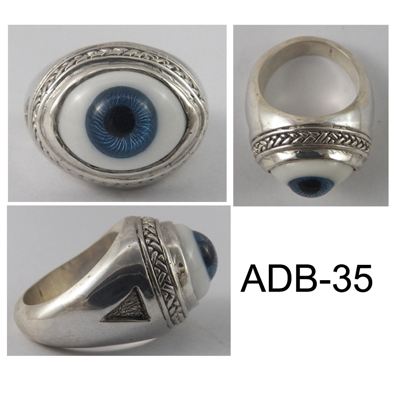 Eye pendant – ADB35