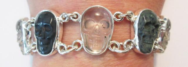 Skull Bracelet – DZ18