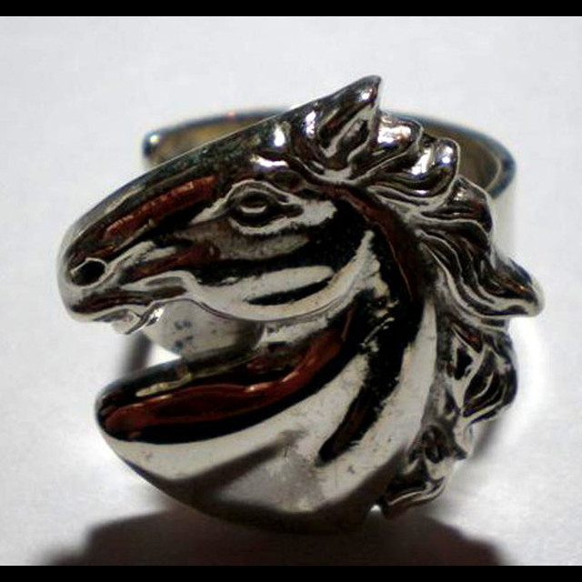 Horse Ring – HSRNG