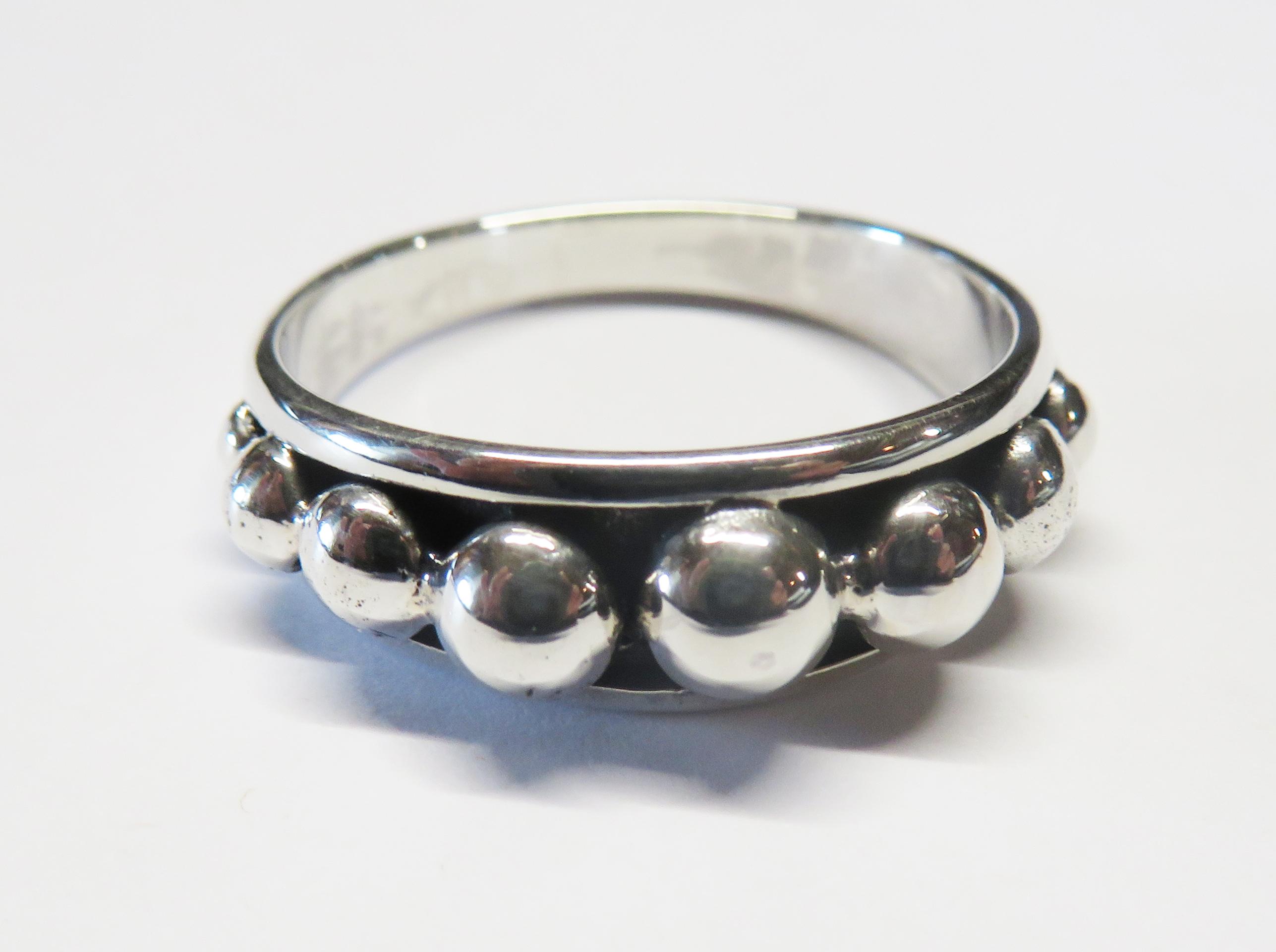 Silver Ring – SRING
