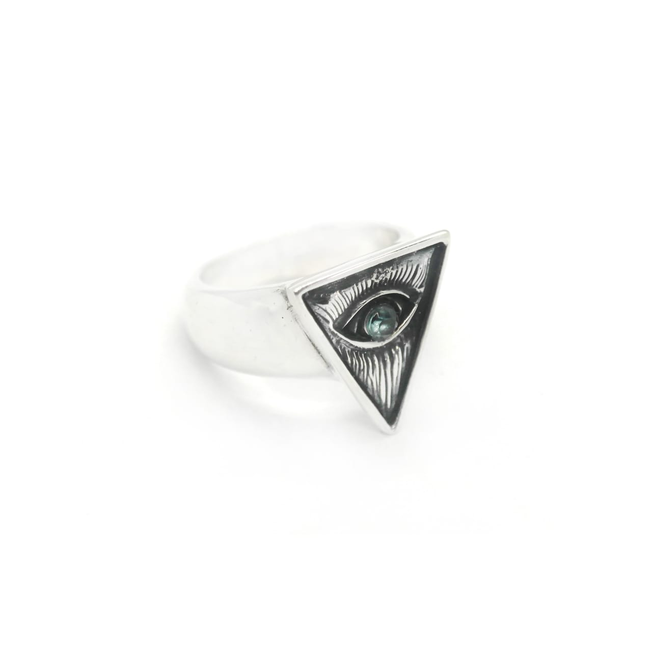 All seeing eye ring – BR13